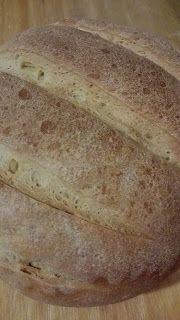 C'era una volta Mocolassito: Pane di grano duro Senatore Cappelli