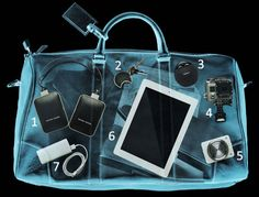 The Tech Lovers Ultimate Carry-on