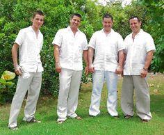 Caribbean Wedding Attire   on Wedding Attire Men     Casual Attire   Fashionweekadventures Com