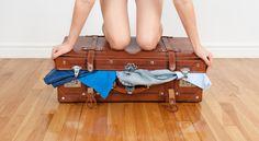 Πως να οργανώσεις τη βαλίτσα σου! How to organize your suitcase!