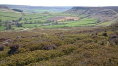 North Yorkshire nr Danby