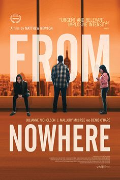 From Nowhere  ★★★☆☆