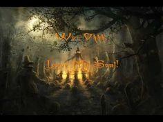 Samhain Eve by Damh The Bard with Lyrics - YouTube