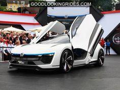Super Volkswagen #ON  #Cars  #Automotive  #Image  #Auto
