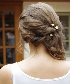 So Gorgeous Prom Hairstyles 2015 - 2016