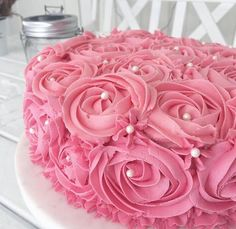 Frisk glutenfri ostekake med bringebærgele – Cake before cardio Glam Girl, Fantasy Wedding, Cake Shop, Icing, Cheesecake, Food And Drink, Desserts, Cardio, Frisk