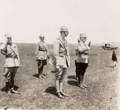 Carol II of Romania. 1918 Romanian Royal Family, Cold War, Descendants, Wwi, First World, Troops, Tanks, The Past, Germany