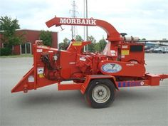 Get Best Deal on Used 2003 #Morbark #Forestry_equipment with Free Price Quotes by Encon Equipment LLC for $ 22500 in Cookeville, USA, TN. This Machine looks good and very clean condition. all feature options available with new technology. If you're interested to buy used morbark forestry equipment for your orgnaization, then you can get more details on one visit at: http://goo.gl/jY93Gt