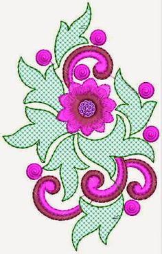 Descargar gratis dise os de bordados computarizados free for Descargar embroidery office design 7 5 full