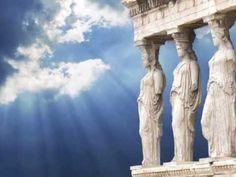 Piraeus/Athens Port, Greece Excursions and Holidays - Costa Cruises Athens Acropolis, Athens Greece, Attica Greece, Greek Culture, Greek Art, Thessaloniki, Greek Gods, Ancient Greece, Crete