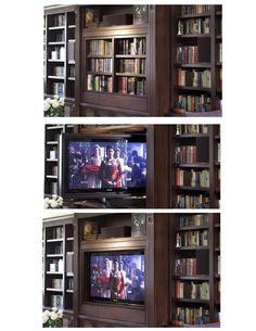 24 Best Hidden Tv Cabinet Images Tv Unit Furniture Diy Ideas For