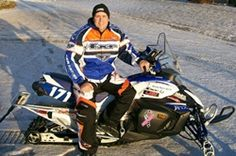 What motorcycling can teach snowmobilers