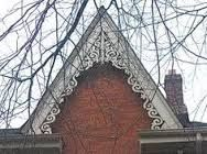 Fypon gable decorations fypon gable pediments gable for Fypon gable decorations