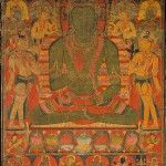 15 minute history podcast by University of Texas: The Buddha and His Time