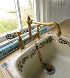 Cottage Sink.