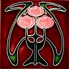 William Morris Art Nouveau