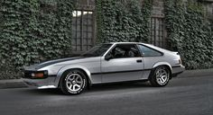 1985 Toyota Supra (MKII, 2nd Gen, Celica Supra, etc.)