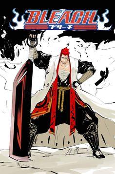 Captain Commander Blaze Kagayaku by TheBlazeKagayaku Bleach Fanart, Bleach Manga, Shinigami, Bleach Characters, Anime Characters, Character Art, Character Design, Character Concept, Anime Oc