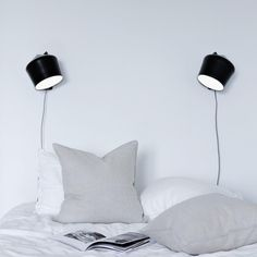 Pasila wall lamp by Innolux