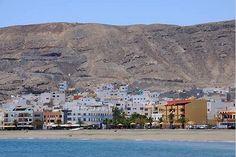 Gran Tarajal - Fuerteventura - Islas Canarias