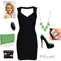 """""""Classic Glam!"""" by teamglamitup on Polyvore"""