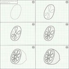 Learn how to draw fun things with easy instructions, also great for/to do with k… – Zeichnung , Kritzeleien und mehr Easy Drawings For Kids, Drawing For Kids, How To Draw Doodles Easy, Art Drawings Easy, How To Doodle, Bullet Journal Ideas Pages, Bullet Journal Inspiration, Bullet Journals, Drawing Lessons
