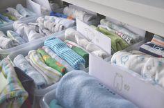 Urządzamy pokój dla niemowlaka