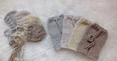 Newborn Set Newborn Hat Newborn Pants Photo Prop Light von kirinati, $37.00