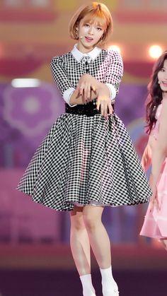 #YooJeongyeon