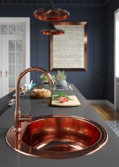 Alveus kitchens vol.2 on Behance