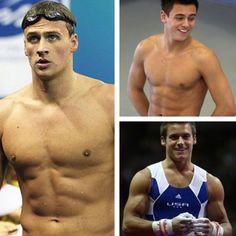 Olympics 2012 <3