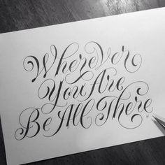 Typography Lovers