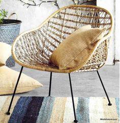 $570.00 Roost Comet Basket Chair