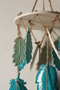 Little Wing Chimes - anthropologie.com                                                                                                                                                                                 More
