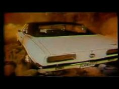 Forged from molten rock and shaped for action, it's... CAMARO!  First Chevy Camaro Commercial 1967 http://www.jonhallchevrolet.com/