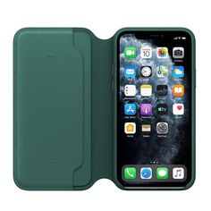✨Leather Flip Case for iPhone You'll be able to conveniently carry your cards and device all in one place. Iphone 7 Plus, Iphone 11, Iphone Cases, Apple Iphone 6, Apple Ipad, Ipad Mini, Apple Launch, Coque Iphone, Iphone Models