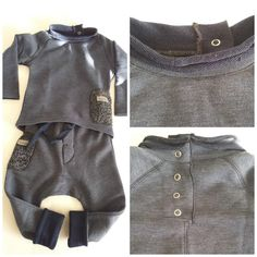 Buboo Stylish Set POCKET dandelion. Stylish Kids Clothes, Stylish Kids, Buboo style, Kids Fashion, Toddler Clothes.