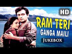 All Songs of Ram Teri Ganga Maili {HD} - Mandakini - Rajiv Kapoor - Divya Rana - YouTube Rajiv Kapoor, Randhir Kapoor, Rishi Kapoor, Latest Bollywood Songs, Bollywood Actors, Shammi Kapoor, All Songs, Next Video, Latest Music