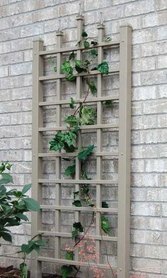 Dura-Trel Make a grand statement and add period elegance and style to your yard with the Dura-Trel Camelot Trellis. The large frame and sturdy look make this trellis a classic addition to any home. Th