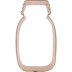 this cookie cutter is one of my favorites and makes the cutest little mason jar cookies.  copper gifts.com and it's only $14.95!