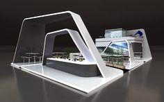 Sampa Exhibition Stand