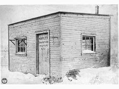 1º Factory 1903 - Milwaukee-WI Wisconsin  3,00 x 4,50 m