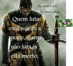 SOLARIS                           : O BRASIL ESTÁ EM LUTA   - Mensagem