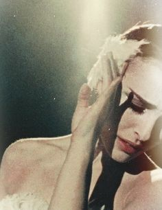 Black Swan - absolutely love this movie and this picture!