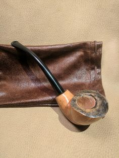 Mini churchwarden. Made by Great Plains Pipe Co.