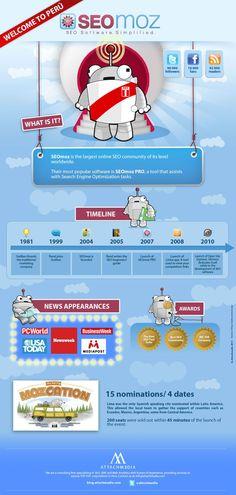Seomoz Infographic