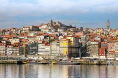 Kurztrip Porto: 4 Tage in einer bezaubernden Stadt