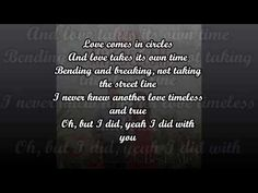 Lady Antebellum- I did with you- Music Love-