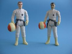 Vintage Customs Thread: Overview of Customs on Page 1 - Page 7 Star Wars Action Figures, Custom Action Figures, Starwars Toys, Star Wars Images, Band Of Brothers, Ewok, Gi Joe, Star Fashion, Vintage Toys