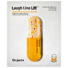 9 Anti-Aging Beauty Products That Deliver Instant Results - Dermask Spot Jet Laugh Line Lift from InStyle.com